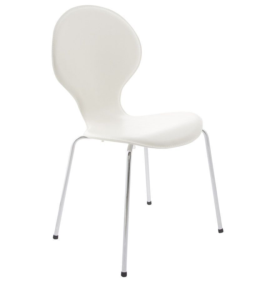 Salle manger d coration - Chaises empilables ikea ...