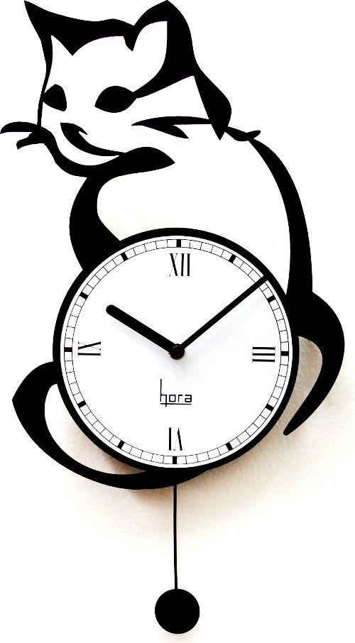 Catgorie horloges pendule et comtoise page 11 du guide et - Horloge murale design italien ...