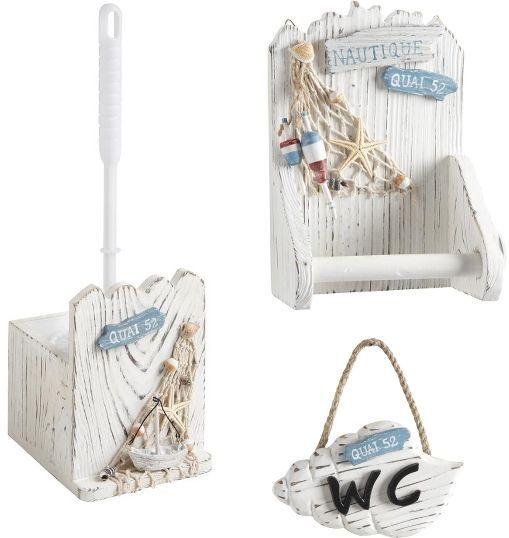 Support papier toilette - Derouleur de papier toilette original ...