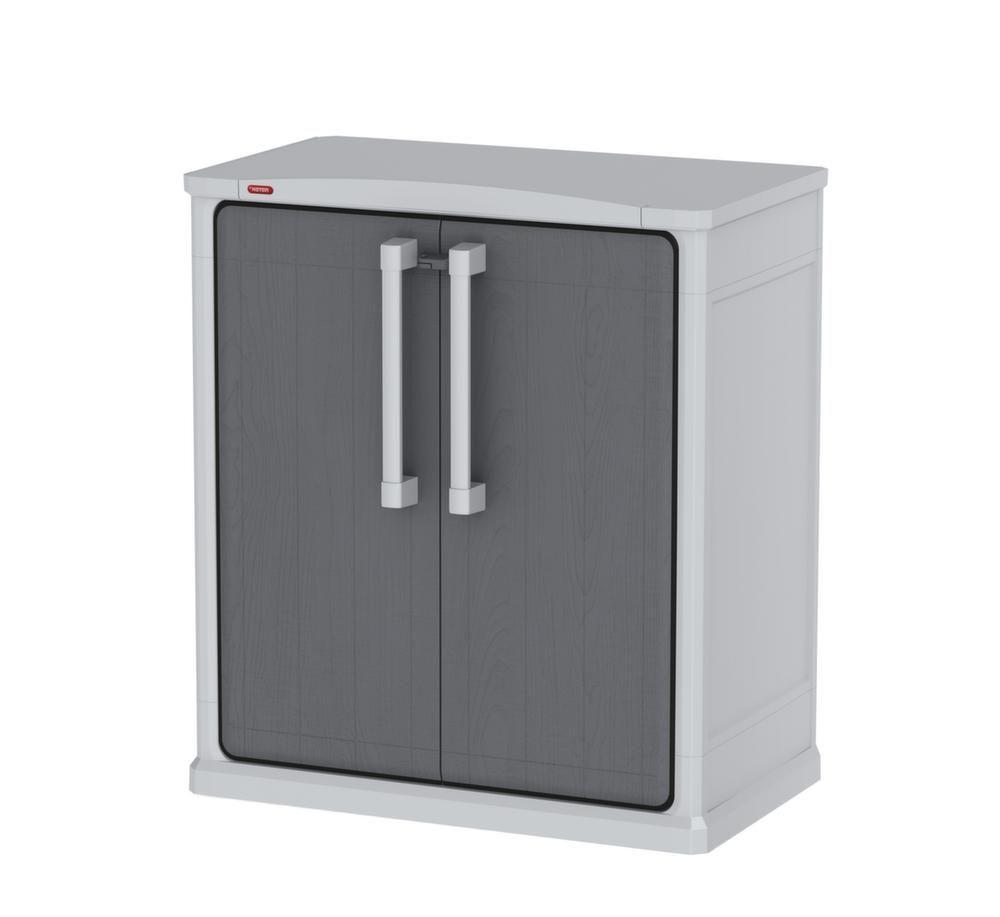 Bien choisir une armoire de jardin pas ch re conseils et prix - Comparateur de prix congelateur armoire ...