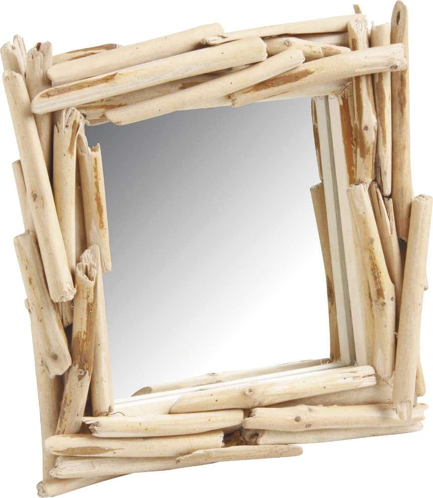 Oiseau design originale objet d coration jardin - Miroir salle de bain en bois ...