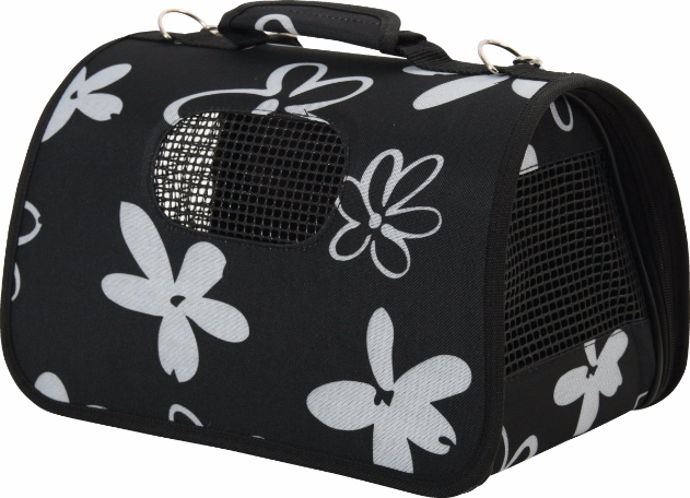 Panier de transport Rongeur Flower