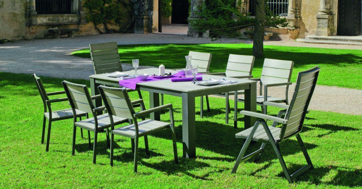 Salon De Jardin Moderne Soldes ~ Jsscene.com : Des idées ...