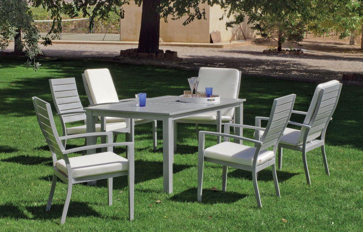 recherche de ensemble repas campagne 1 table 2 bancs. Black Bedroom Furniture Sets. Home Design Ideas