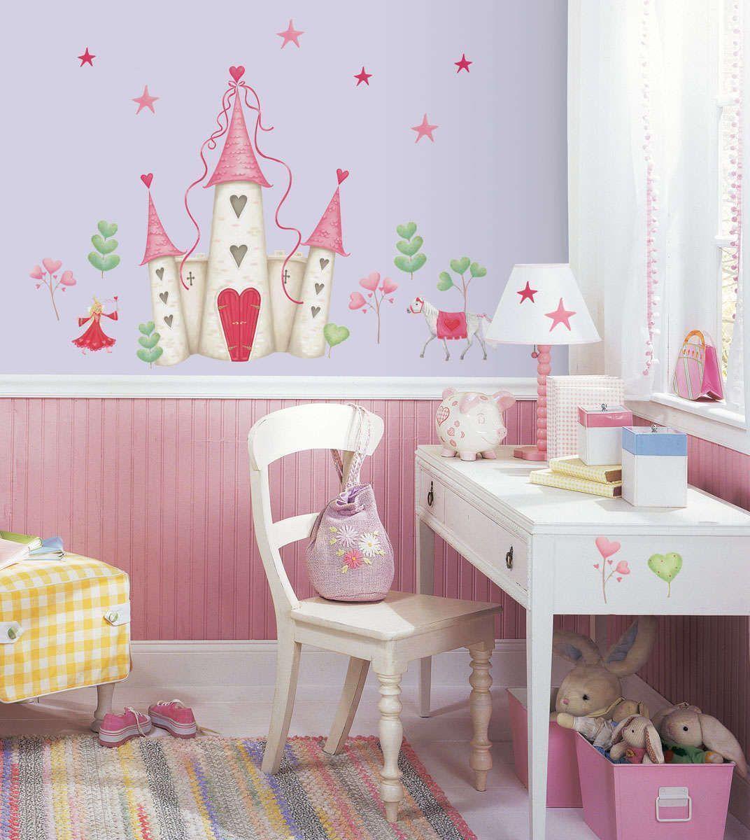 Chambre, princesse