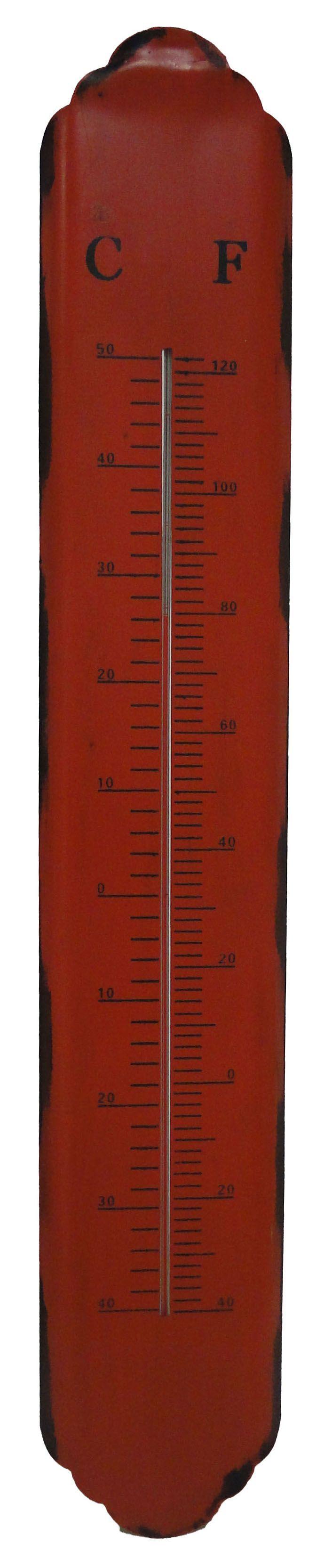 Objet utile for Thermometre exterieur original