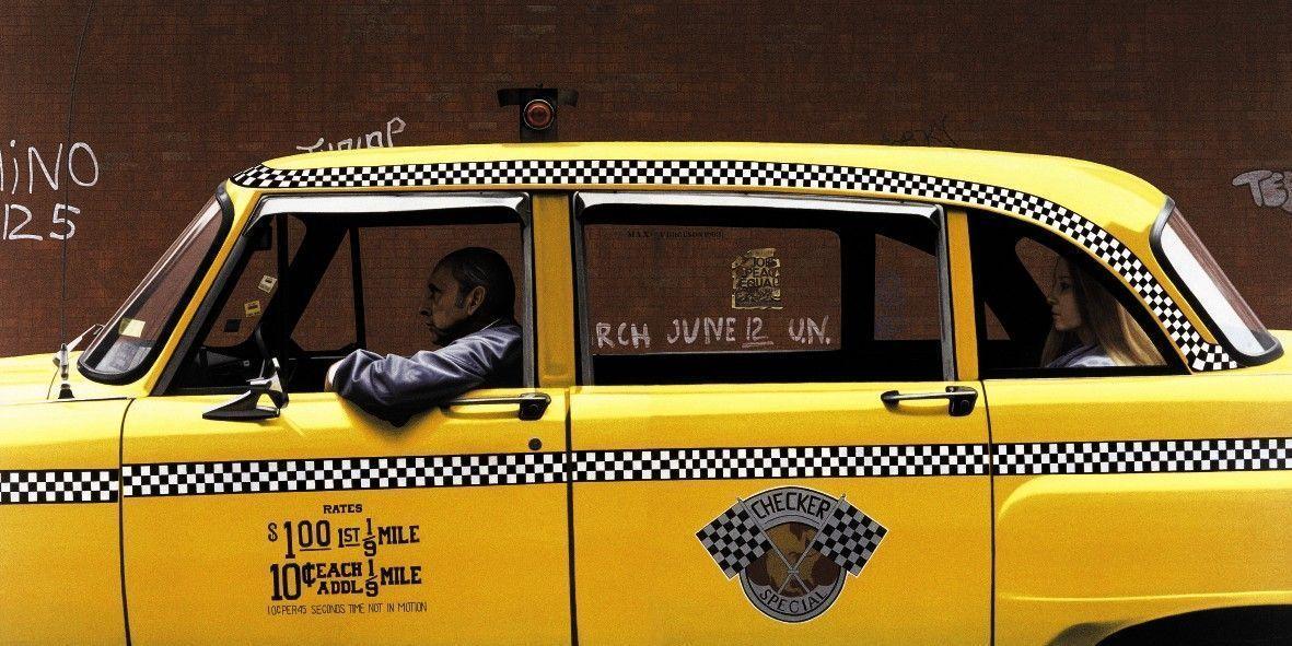 Affiche-Checker-Cab