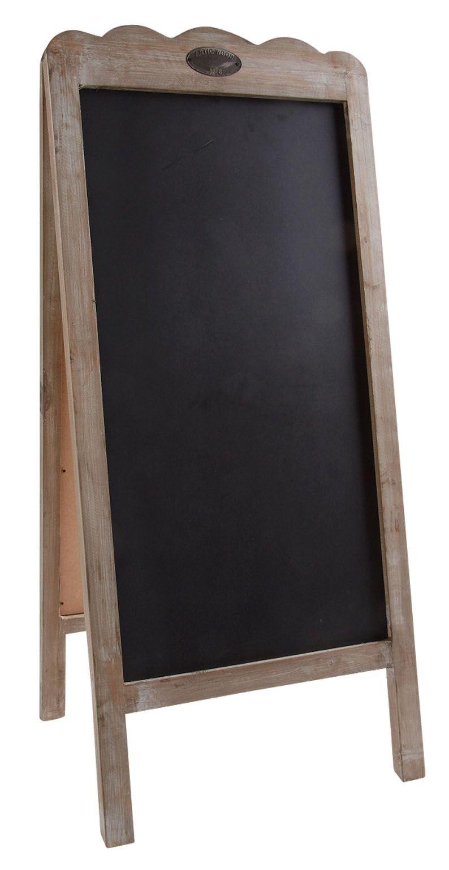 Tableau noir - Tableau noir bois ...