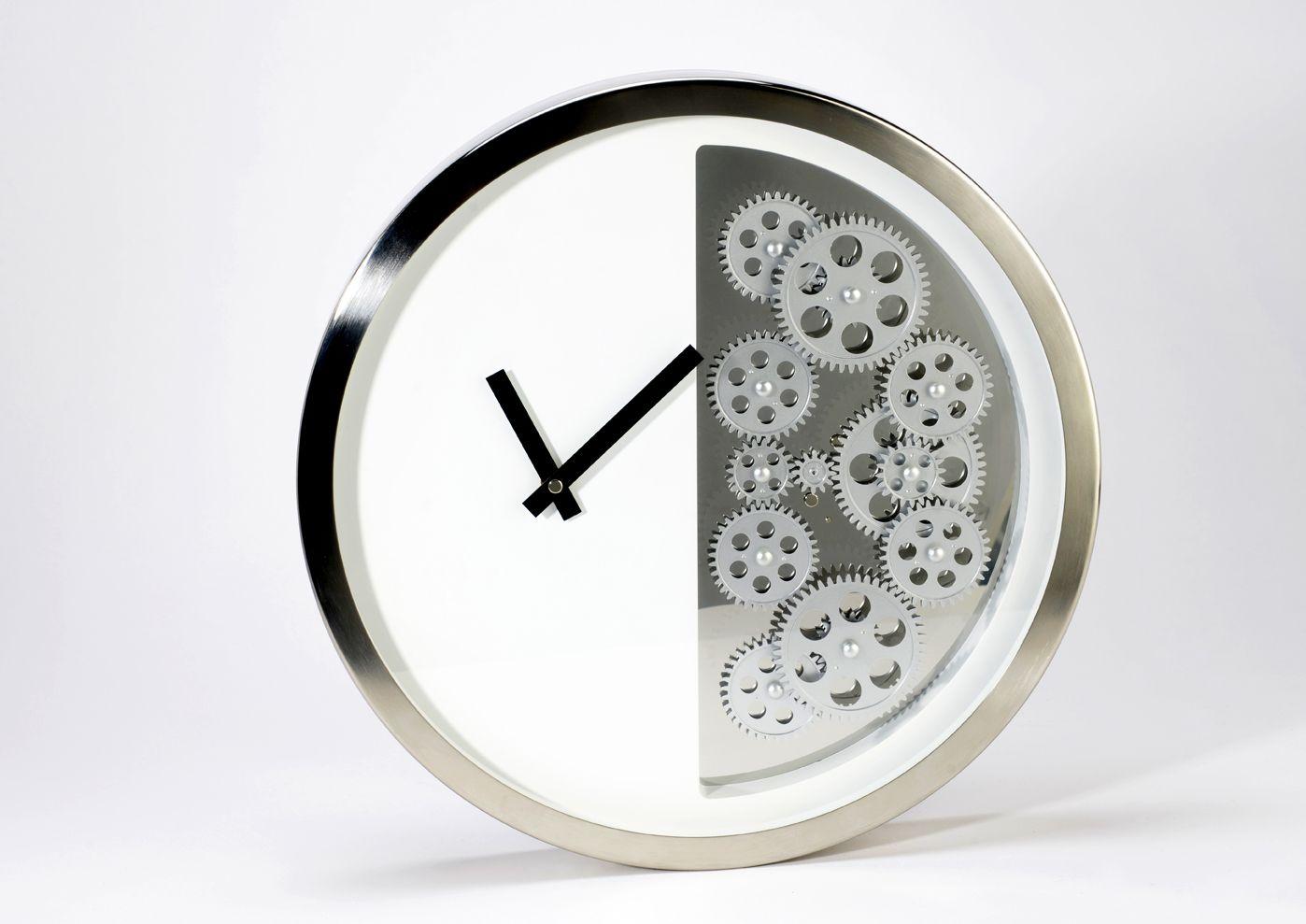 Mat riau abs dimensions - Horloge avec mecanisme apparent ...