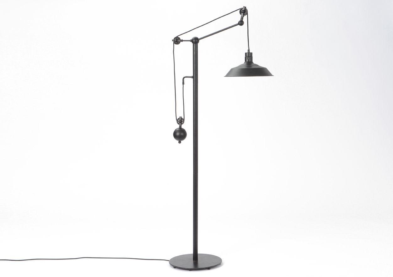 Lampe de lecture design Daniel Fer(rp) Amadeus