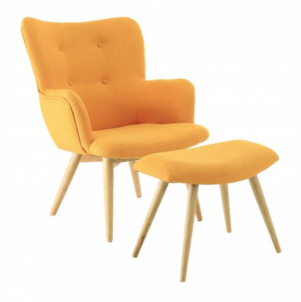 Charme design fauteuil confortable - Fauteuil confortable design ...